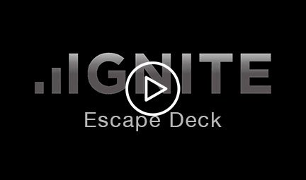 How To: Escape Deck