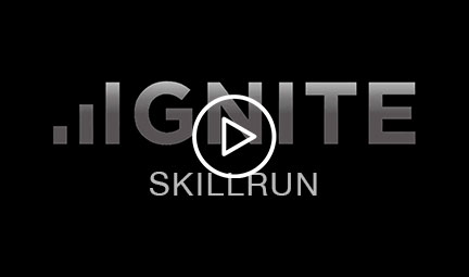 How To: SKILLRUN
